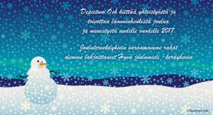 joulutervehdys2016_lumiukko